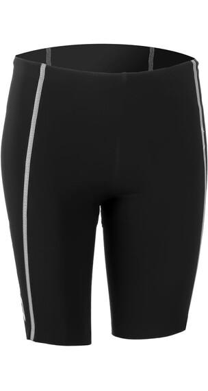 HEAD W's SwimRun Shorts Black (BK)